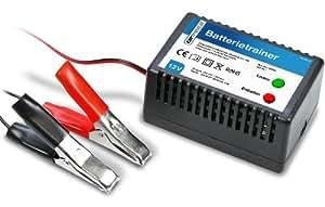 Cartrend 80223 Batterietrainer