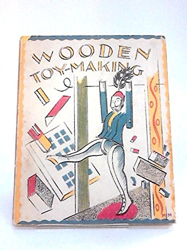 Wooden Toy-Making