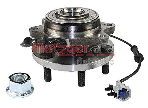 metzger-wm-6999-kit-cuscinetto-ruota
