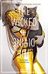 The Wicked + The Divine 3. Suicidio comercial par Jamie McKelvie y Matthew Wilson Kieron Gillen