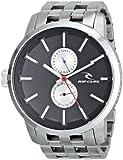 Rip Curl D24 Detroit Men's Watch Black 2738-blk
