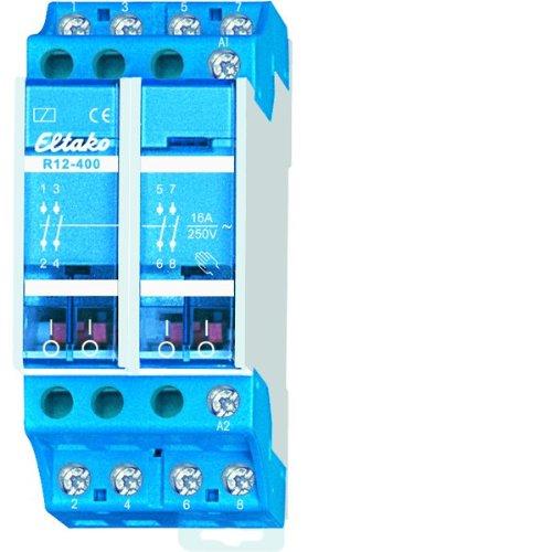 Eltako R12-400-230V Elektromechanische Schaltrelais