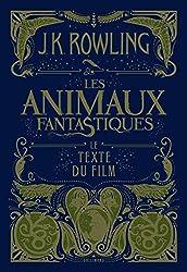 Les animaux fantastiques: Le texte du film