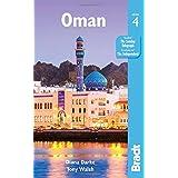 Oman (Bradt Travel Guide Oman)