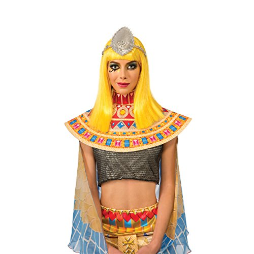 Katy Perry Dark Horse Patrasgreece_peripheries.kgm Damen Kostüm Perücke gelb-Pop-Sängerin