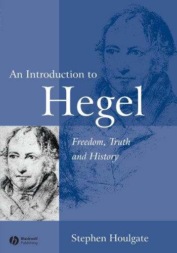 Hegel Freedom Truth History 2e: Freedom, Truth and History