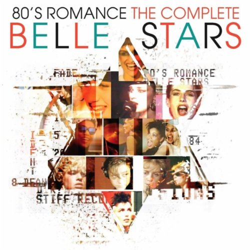 80s Romance - The Complete Bel...