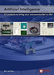 Artificial Intelligence: 23 projects to bring your microcontroller to life