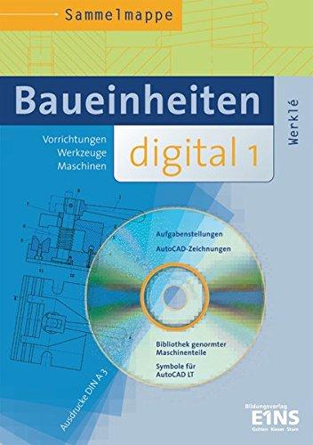 Vorrichtung Werkzeug (Baueinheiten digital / Vorrichtungen, Werkzeuge, Maschinen: Baueinheiten digital 1: Vorrichtungen, Werkzeuge, Maschinen: Schülerband)