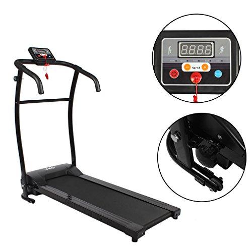 Yks Electric Folding – Treadmills
