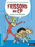 """Afficher """"Frissons au CP"""""""
