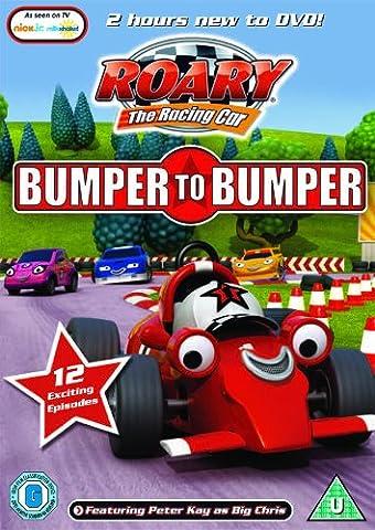 Roary The Racing Car: Bumper To Bumper