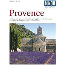 DuMont Kunst Reiseführer Provence