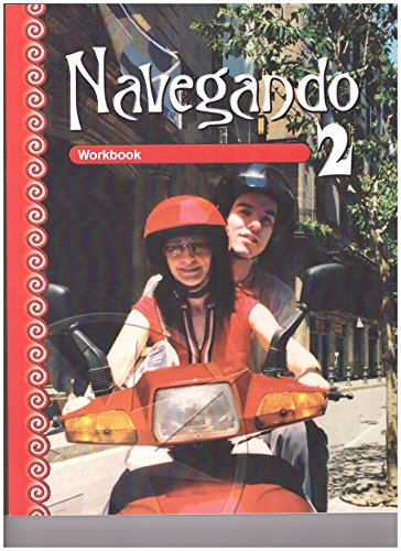 Navegando, Level 2: Workbook