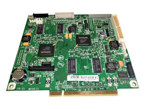 Lexmark 40x 4844Kit Drucker und Scanner–Kits Drucker und Scanner (grün, Lexmark X644E (HV No Modem) Lexmark X644E (HV W Modem) Lexmark X644E (LV No Modem) Lexmark.)
