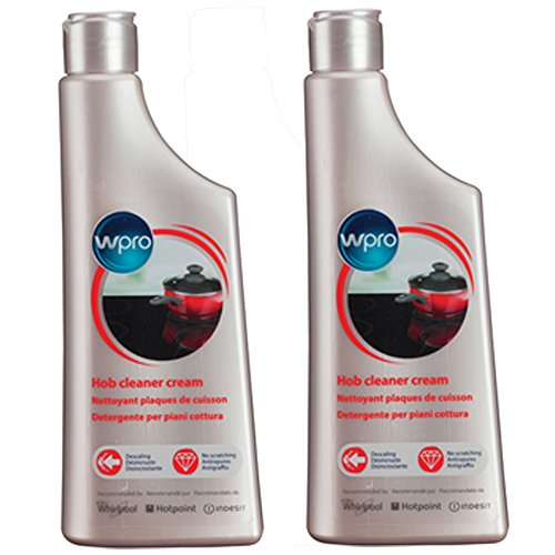 wpro-degreaser-cleaner-cream-for-hitachi-induction-glass-ceramic-glass-hob-250ml-pack-of-2