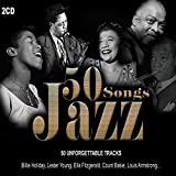 2CD 50 Songs Jazz, Lester Young, Benny Goodman, Jazz Music, Soul Music