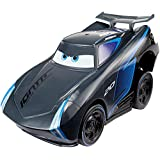 Cars 3 - Vehículo a todo gas Storm (Mattel DVD34)
