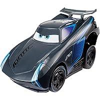Disney Cars DVD34 Cars 3 Revvin Action Jackson Storm Vehicle