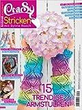 Oz Verlag Stricktrends Sonderheft - CraSy Stricken mit Sylvie Rasch - SE37