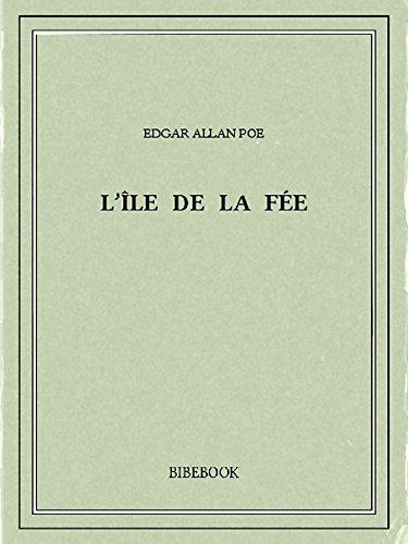 Couverture du livre L'île de la Fée