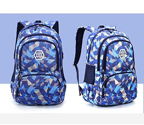 68aa8a0f0d ... ragazze Borse per bambini Borse per scuola Zaino per viaggi Campeggio  Casual Daypack per studenti scolastici Adulti. 🔍. Valigeria ...