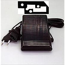 Honeysew YC-420-U con cable YDK-BPP-345 - Pedal para