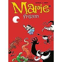 Marie Frisson - Tome 03 : Retiens la nuit...