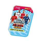 Match Attax EPL Extra Premier League 2016/17 Mega-Dose