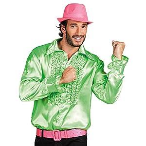 Boland Camisa, Color Verde Lima, 2124