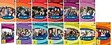 Die Pfefferkörner Staffel 1-13 (1+2+3+4+5+6+7+8+9+10+11+12+13) / DVD Set