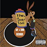 Kyno's Secret Stuff [Explicit]