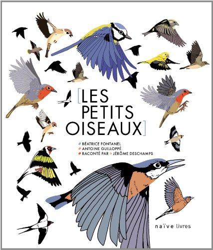 """<a href=""""/node/24403"""">Les petits oiseaux</a>"""
