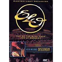 Electric Light Orchestra - Out of the Blue tour - Live at Wembley
