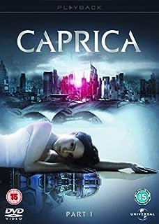 Caprica - Season 1, Volume 1 [DVD] (B003P9WHZE) | Amazon price tracker / tracking, Amazon price history charts, Amazon price watches, Amazon price drop alerts