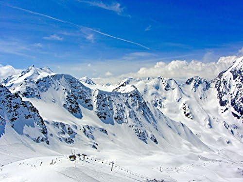 Lais Puzzle Tyrol du Sud 1000 Pieces | Luxuriant Dans La Conception