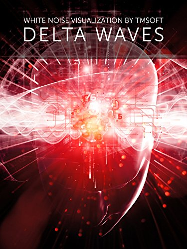 Delta Waves Cover