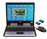 Vtech 80-065044 - Active Laptop E
