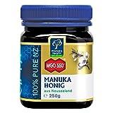 Manuka Honig MGO  550+ (250g)