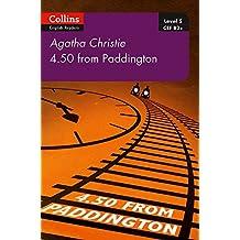 Collins 4.50 from Paddington (ELT Reader) (Collins Agatha Christie ELT Readers)