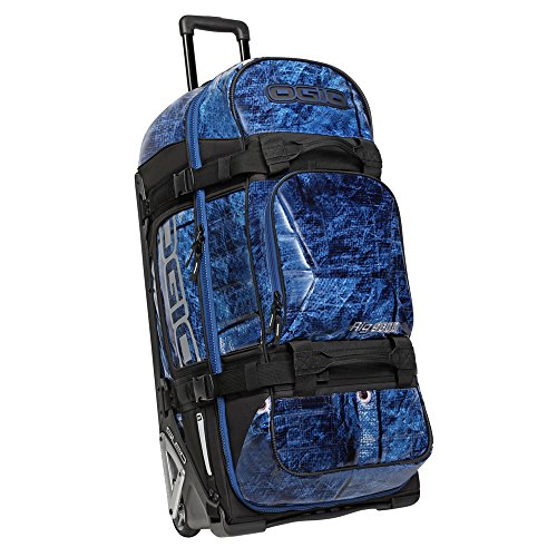 Price comparison product image ogio 121001.876 Tarp Rigg 9800 Rolling Luggage Bag