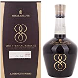 Chivas Regal Royal Salute The Eternal Reserve Blended Scotch Whisky mit Geschenkverpackung (1 x 0.7 l)