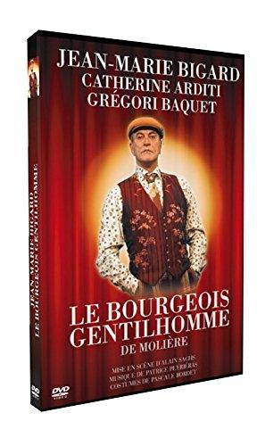 Bild von Le bourgeois gentilhomme [FR Import]