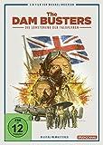 DVD Cover 'The Dam Busters - Die Zerstörung der Talsperren (Digital Remastered, 2 Discs)
