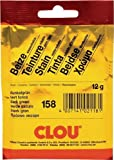 Format 4007141021181–Beizen in BT. (Wasserl.) Nr. 158dunkelgrñn