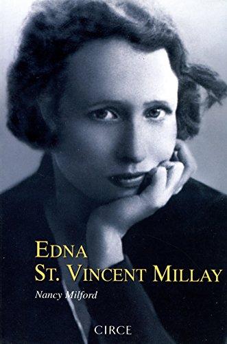Edna St.Vincent Millay (Biografía)