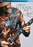 Carlos Santana Plays Blues at Montreux 2004 [Import italien]