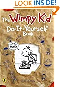 #2: The Wimpy Kid: Do-it-Yourself Book (Diary of a Wimpy Kid)