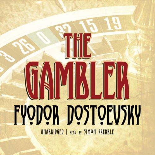 The Gambler  Audiolibri