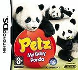 Cheapest Petz: My Baby Panda on Nintendo DS